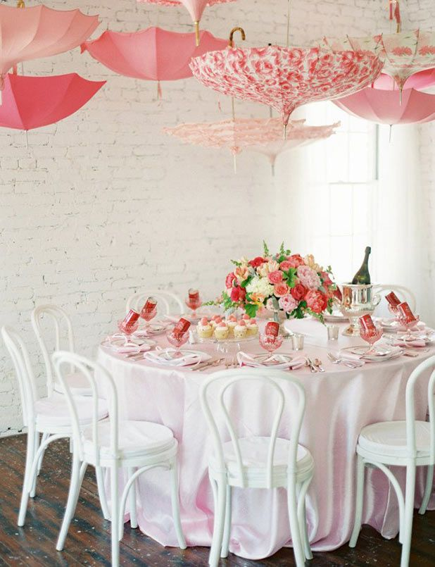 April Showers Favorite Spring Baby Shower Ideas Baby Showers