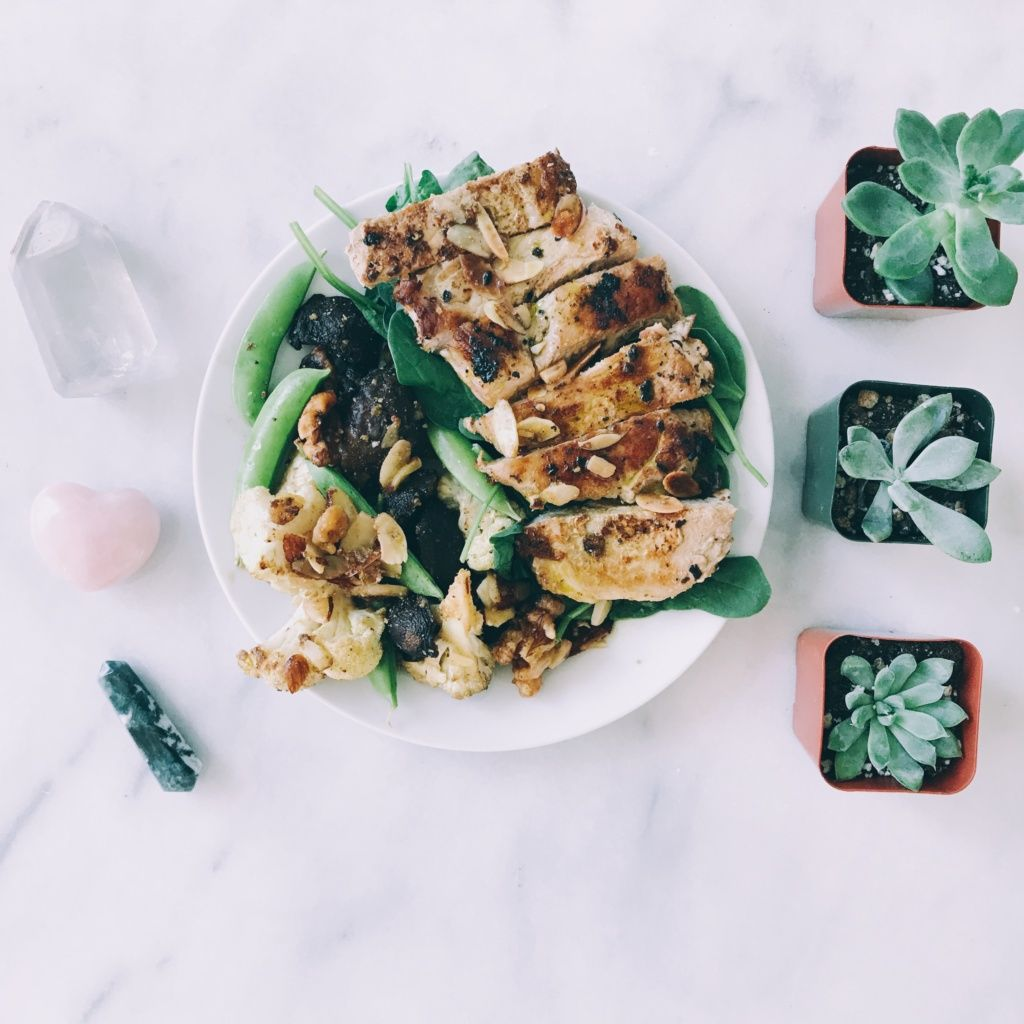 Delicious Green Chef Keto meal delivery, live on the blog
