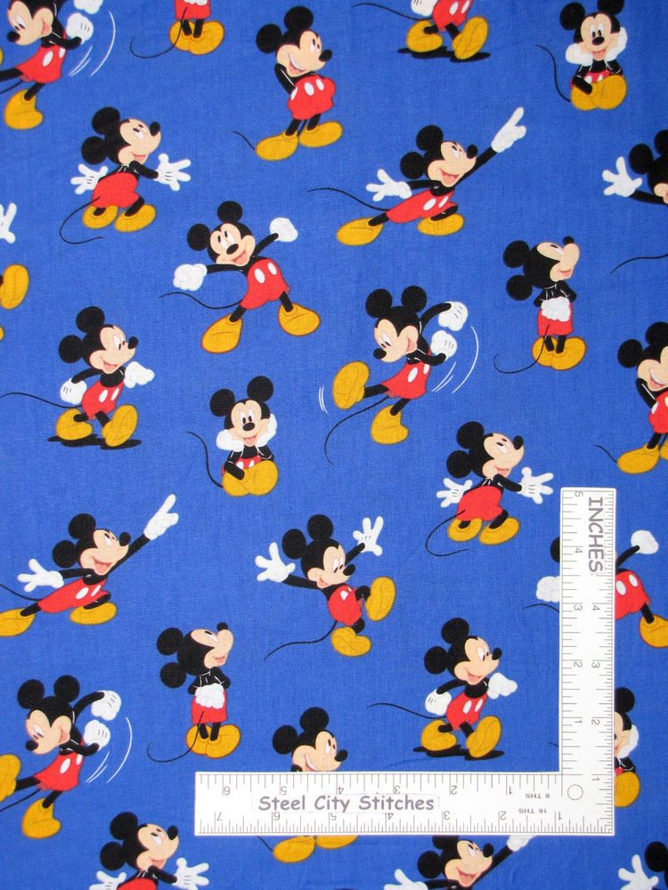 DISNEY MICKEY MOUSEOUT TO PLAY WORD RED