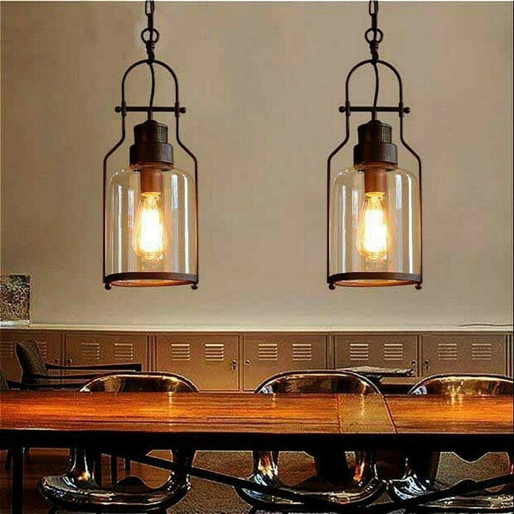 It Would Be Perfect For Nearly Any Room In The House Also Well Suited For Restaura Rustic Pendant Lighting Farmhouse Pendant Lighting Industrial Light Fixtures