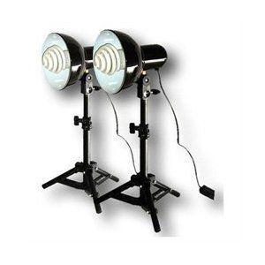 Table Top Studio Lighting Kit 5000k Daylight Bulb For A Photo Booth Only 32 00 Photo Studio Lighting Light Accessories Daylight Bulbs