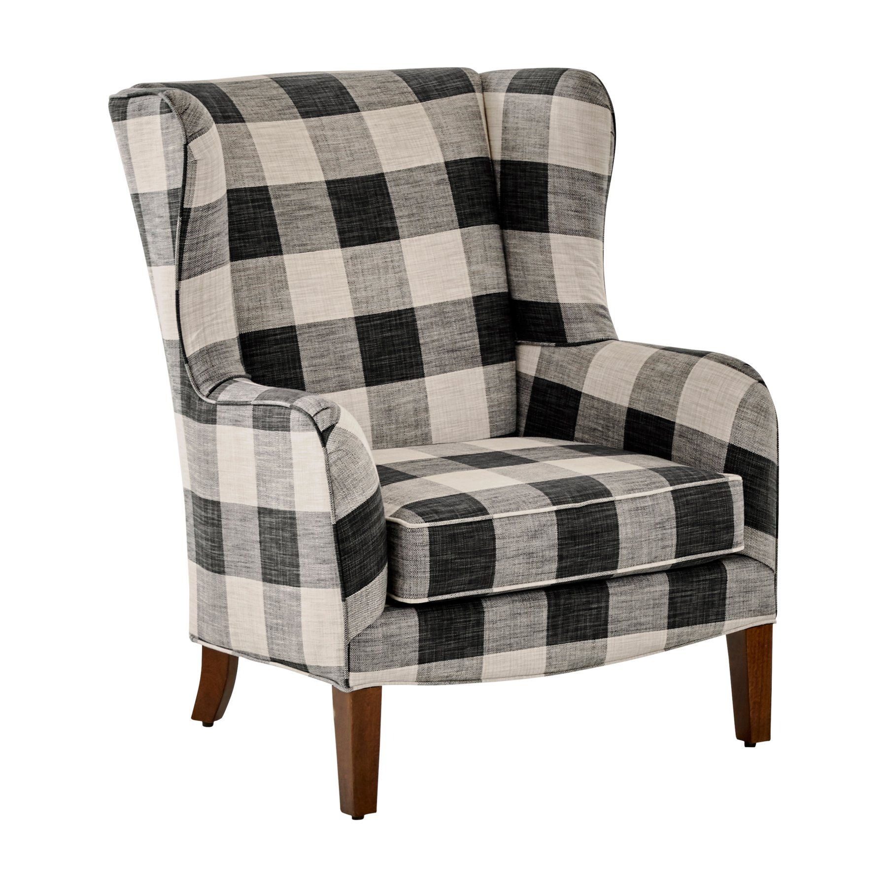 Avenue 405 Furniture Charley Swivel Accent Chair: Avenue 405 Colleen Wingback Accent Chair In 2019