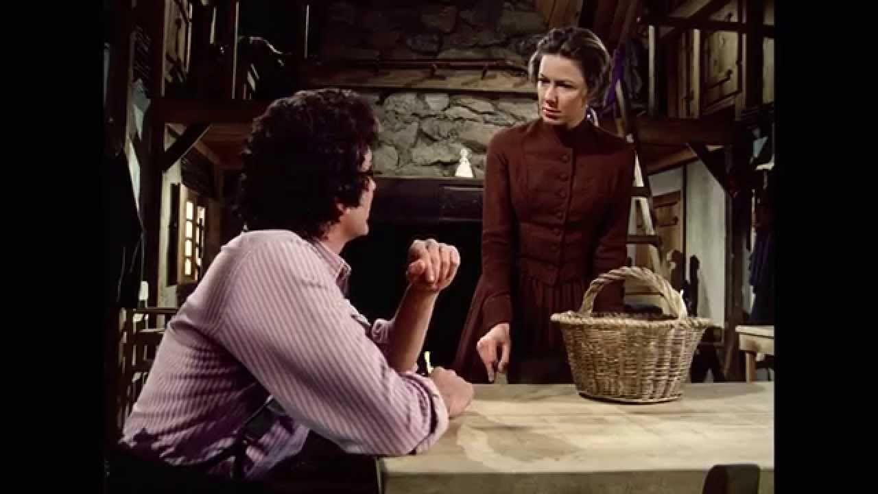 little house on the prairie family quarrel is season 1 episode 16