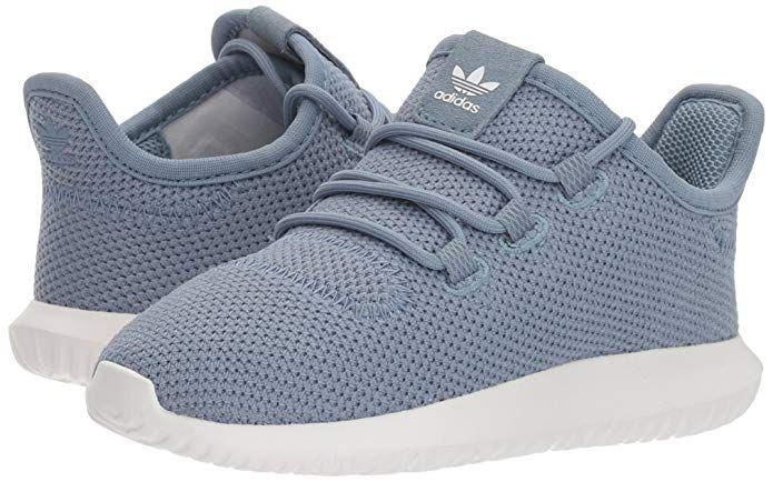 uk availability 75386 62650 Amazon.com | adidas Originals Kids' Tubular Shadow I Sneaker ...