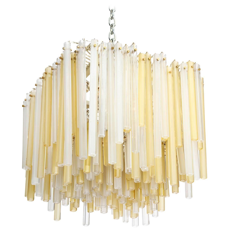 Venini chandelier chandeliers pendant lighting and candelabra venini chandelier aloadofball Image collections