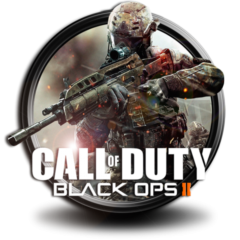 Call of Duty Black Ops 2 COD PNG Image in 2020 Call of