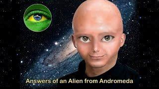samkaska: Reading ::: ▶ 51 - ANSWERS OF AN ALIEN FROM ANDROM...