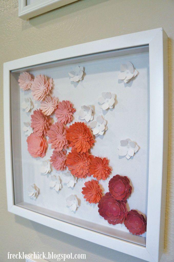 how to make a flower bra