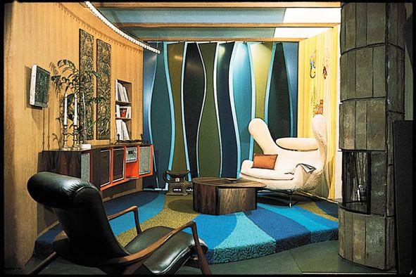 Furniture Design Hall Of Fame vladimir kagan interior design hall of fame 2009 | spaces