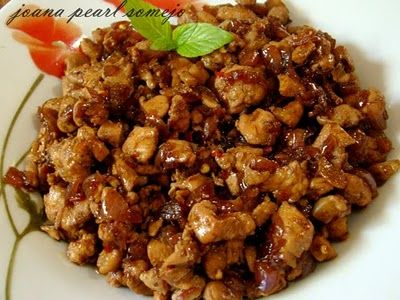 Filipino recipe blog incl sisig recipes for fish chicken food filipino recipe blog forumfinder Image collections