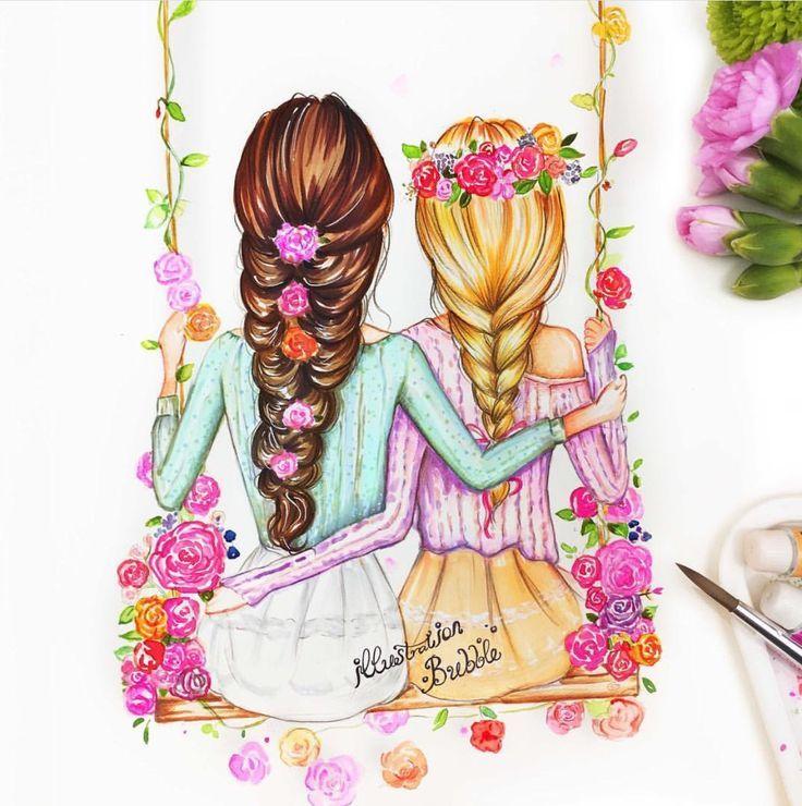 Afbeeldingsresultaat Voor Bff J Pinterest Bff Draw And Drawing Ideas