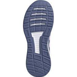 Photo of Adidas Kinder Laufschuhe Runfalcon, Größe 28 in Grau adidasadidas