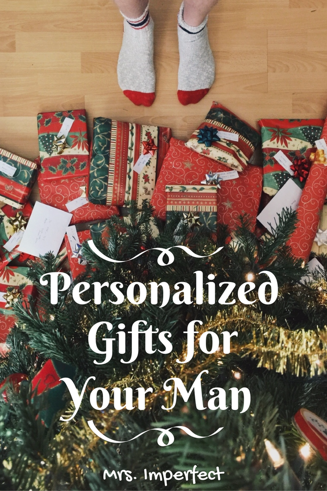 Personalized Gifts For Your Sweetheart Best Of Mrs