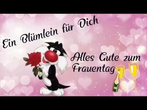 Liebe Frauentag Gedicht