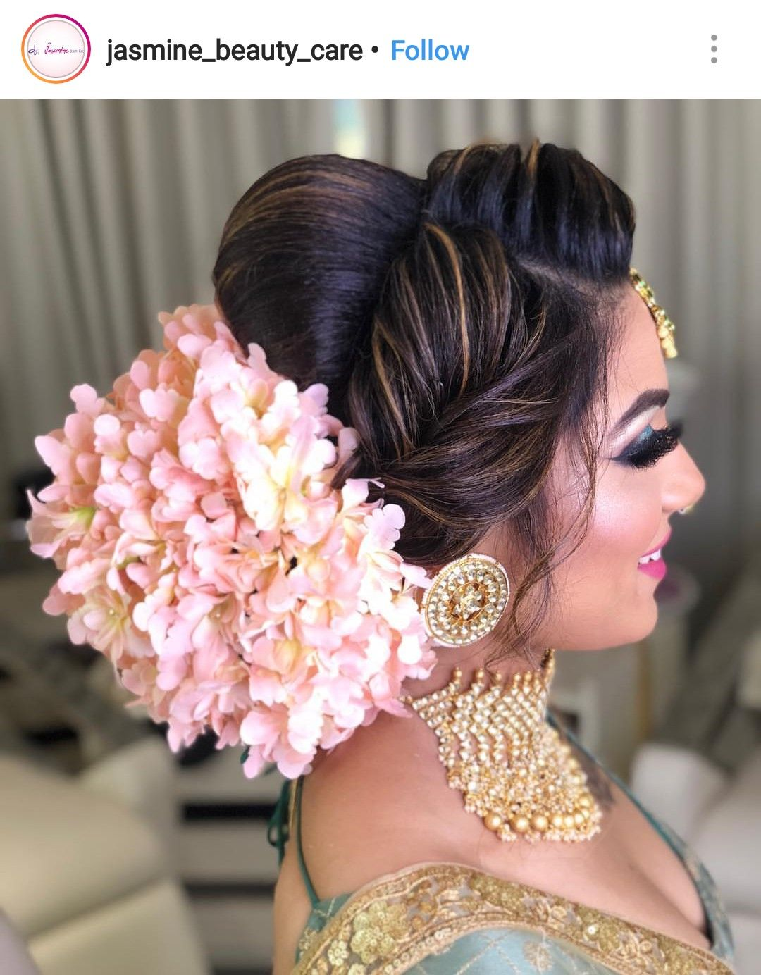 Pin By Thibahtarusini Arumugam On Hairstyles Bridal Hair Buns