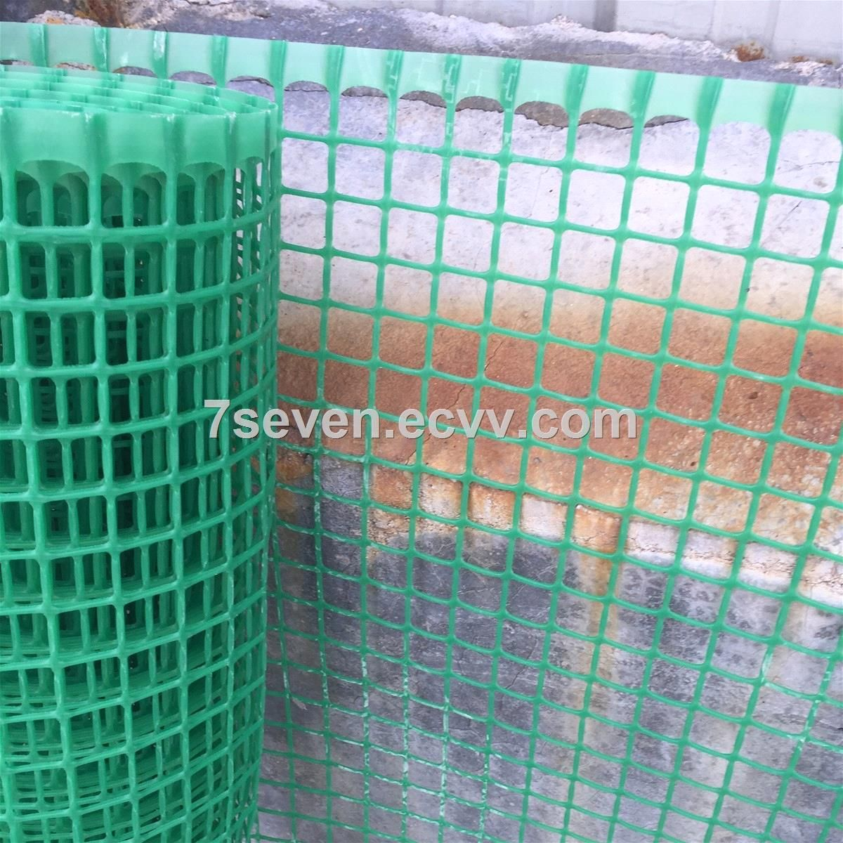 High Quality Plastic Rigid Mesh Netting Garden Square Mesh Plastic Netting Fence Ss198510 China Plastic Rigid Square Mesh N Garden Mesh Mesh Netting Fence