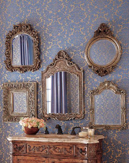 Miroir mon beau miroir miroirs le miroir et d finition for Miroir definition