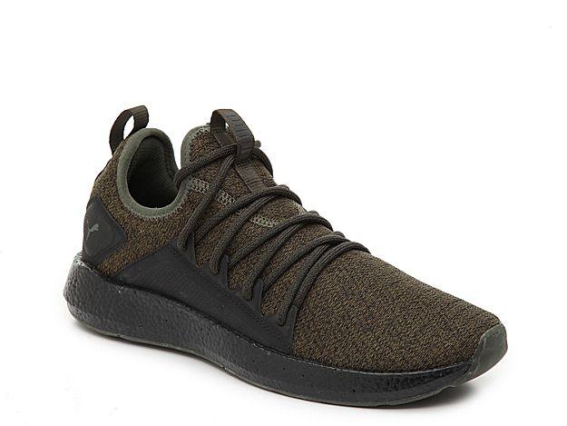 Men Nrgy Neko Knit Sneaker - Men's