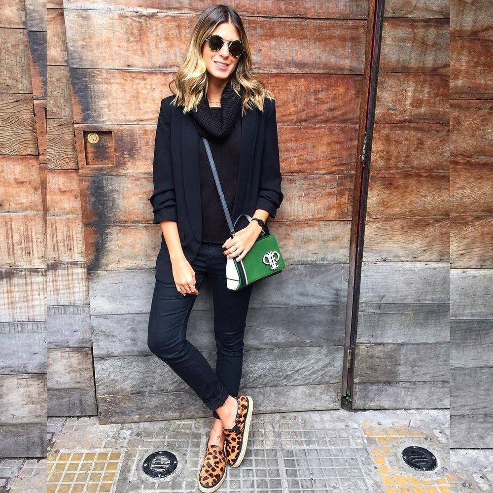7 motivos para você seguir a Anna Fasano já! - Moda it