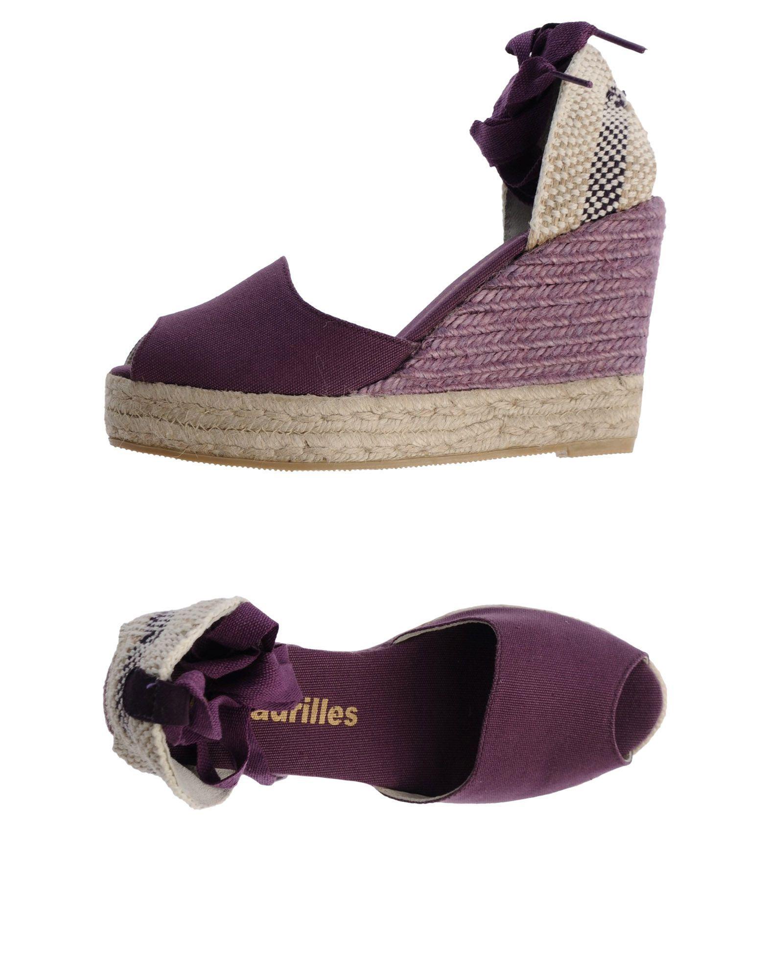 7aa76ce31b4 Women's Purple wedges heels wedge sandals sandal heels high heels ...