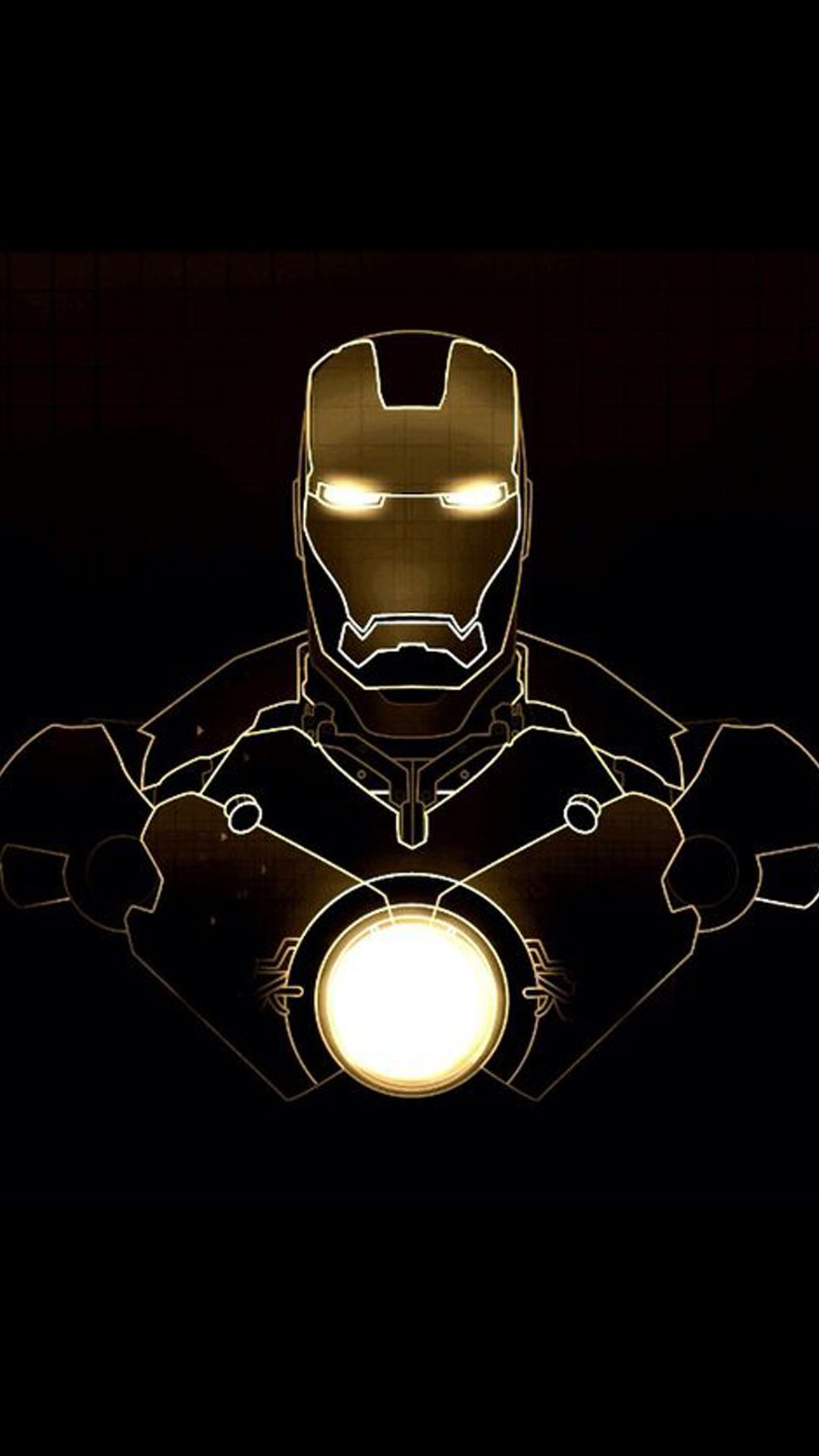 DownloadIron Man Iphone Wallpaper Creator