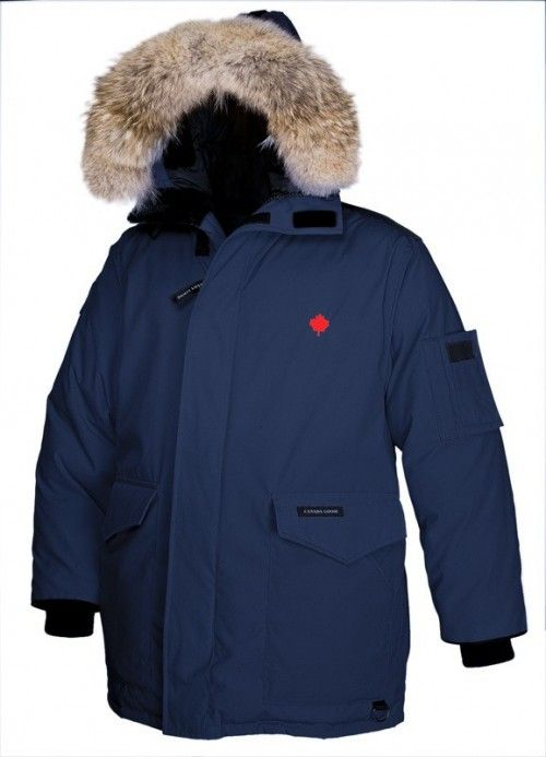 canada goose jacket america