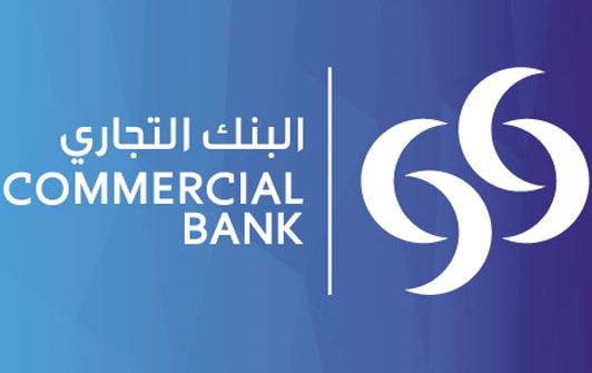 Recently In Qatar The Ceo And Top Staff Of Commercial Bank Met