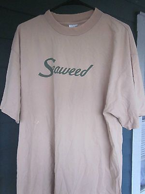eee9af35a Seaweed Punk Emo Band 90's T-Shirt XL Hollywood Records Tacoma sub pop  Merge | Clothing, Shoes & Accessories, Men's Clothing, T-Shirts | eBay!