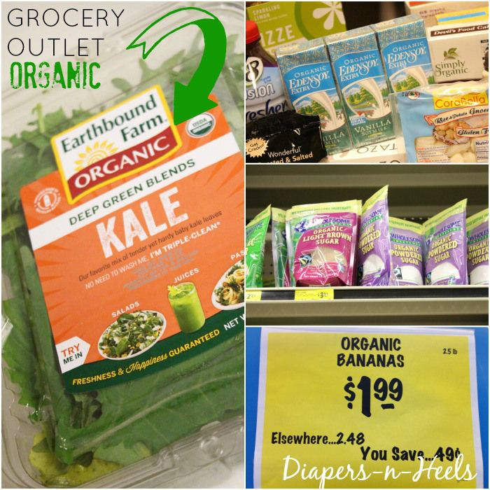 Grocery Outlet Misnomers Giveaway Grocery Simply Organic Outlet