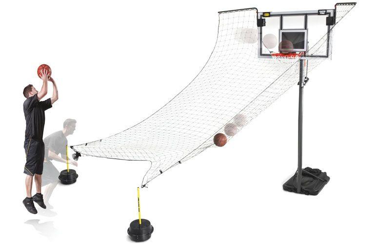 Sklz Rapid Fire Basketball Return Net Basketball Training Basketball Training Equipment Basketball Moves
