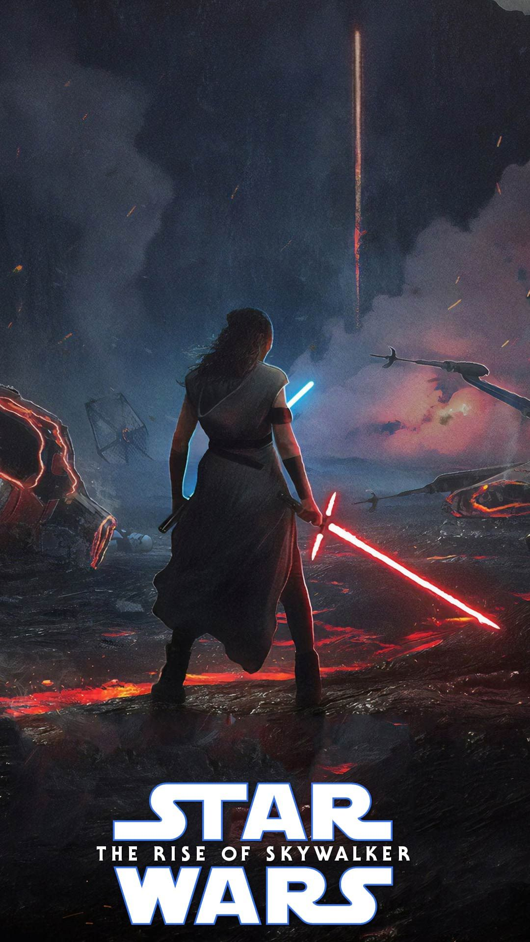 10 Star Wars The Rise Of Skywalker Wallpaper Hd Phone Backgrounds Iphone Android Characters Art Star Wars Background Star Wars Wallpaper Star Wars