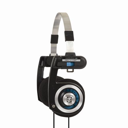 Koss Porta Pro On-Ear Headphones