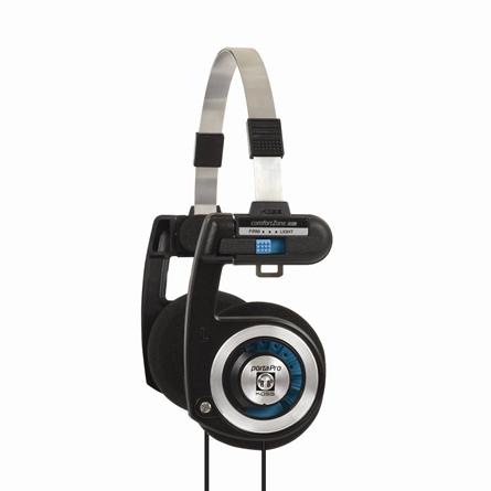 Koss Porta Pro On-Ear Headphones
