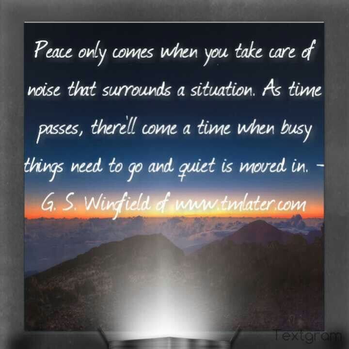 Peace From A Friend Ha Double Entendre Quotes Pinterest