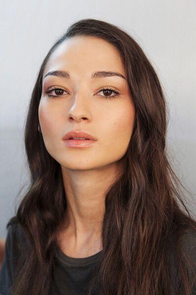 Bruna Tenorio Big Nose Beauty Model Face Beautiful Face