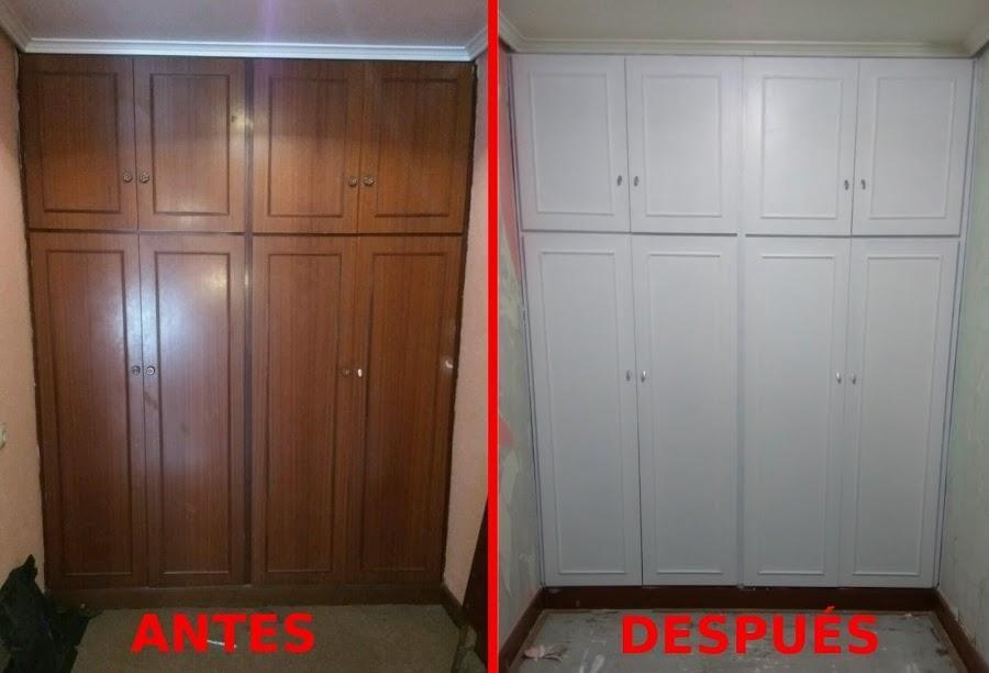 Armario Restaurado Puertas De Armario Pintadas Diseno De Dormitorio Para Hombres Decoracion De Unas