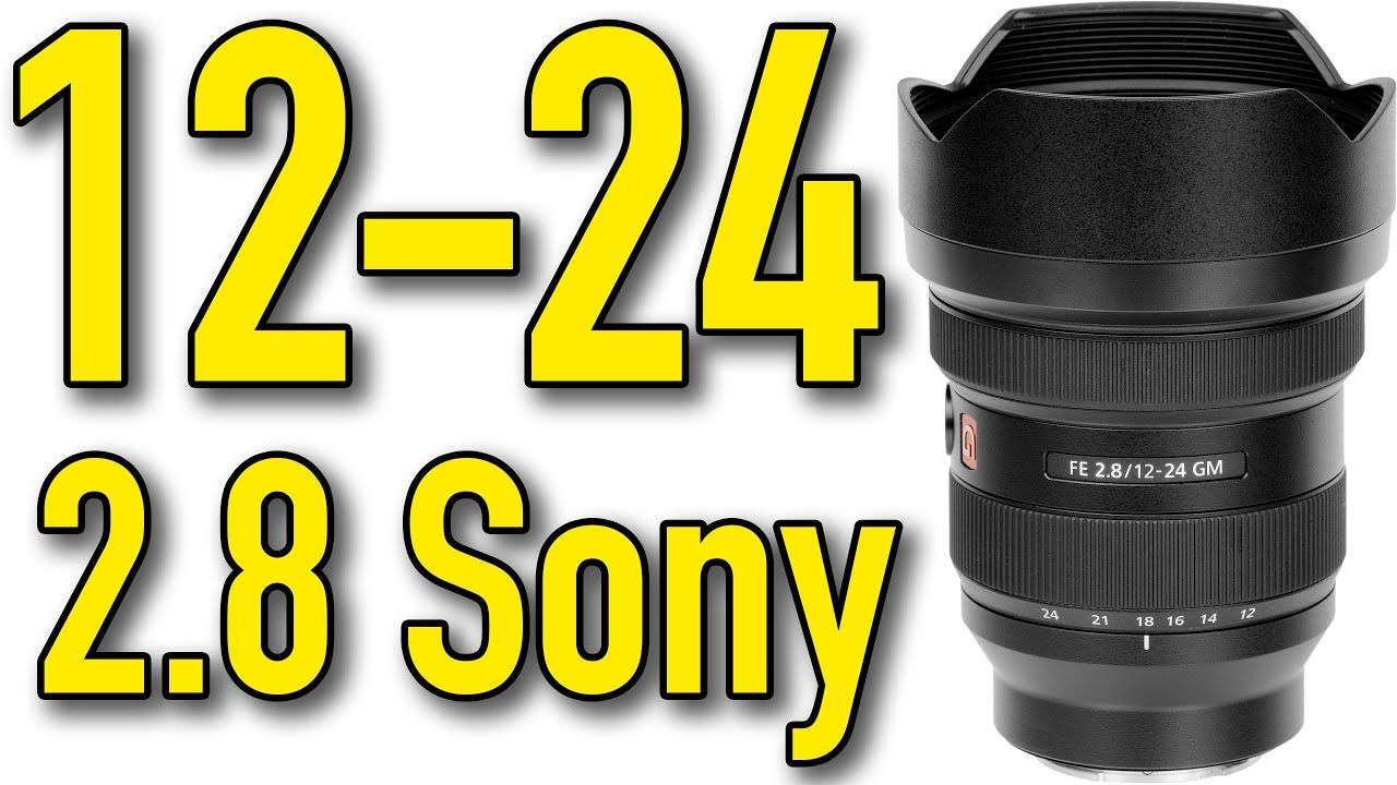 Sony 12 24mm F 2 8 Review By Ken Rockwell Sony 24mm Sony Lenses