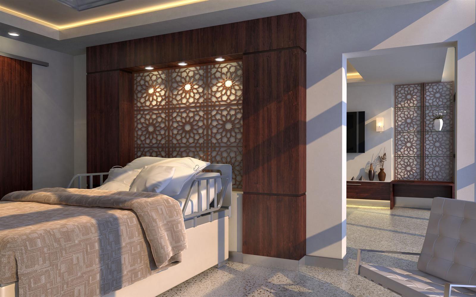 Cleveland Clinic Abu Dhabi Hospital