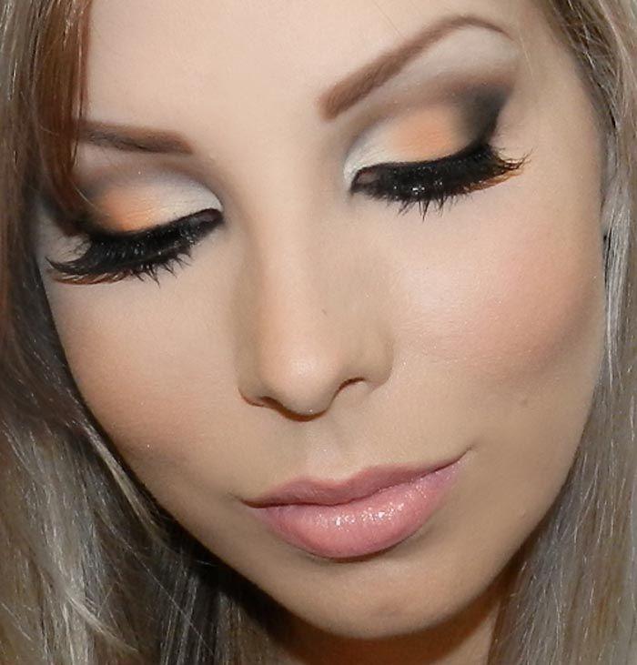 Pin de Mayara Assunção Lopes em Beauty   Tutoriais de