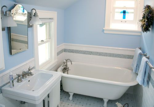 17 best images about bathroom remodel ideas on pinterest tim ou0027brien sea shells and craftsman bathroom