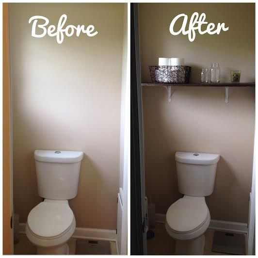 DIY Cheap Bathroom Upgrade (With Images)
