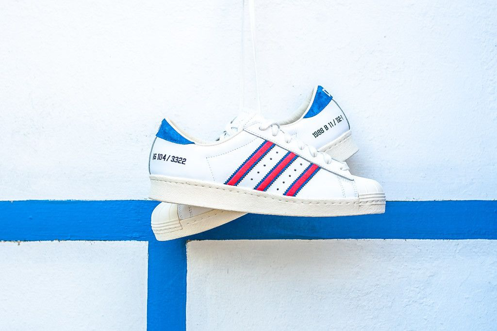 d-mop adidas superstar