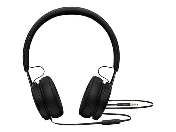 Beats Ep Wired On Ear Headphone Black