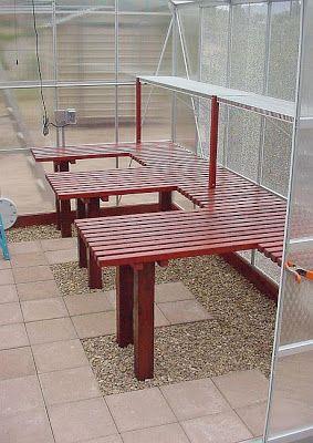 92bb80344b19cecccce6c7309ec1e29c - 25+ Small Greenhouse Shelving Ideas PNG