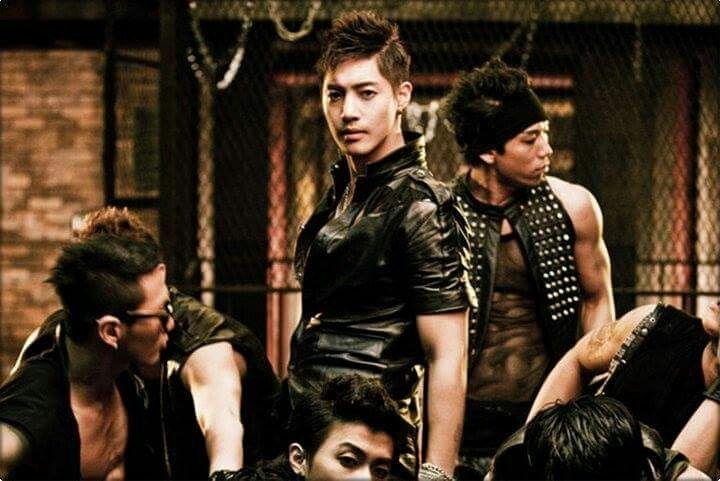 Kim Hyun Joong 김현중 ♡ music ♡ Breakdown ♡ Kpop ♡ Kdrama ♡