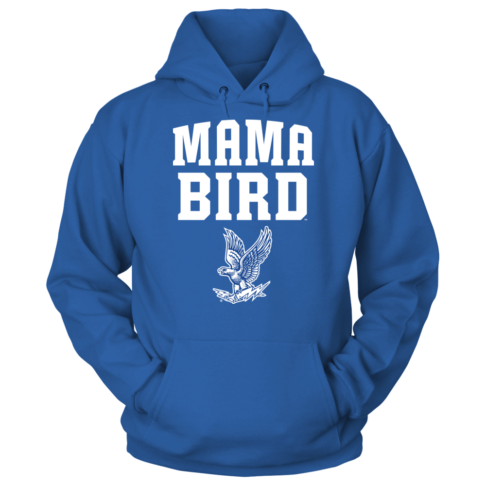 Mama Bird Air Force Falcons TShirt Air Force Falcons