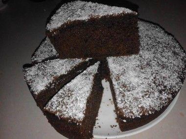 كيك البسكوي هنريس بدون دقيق ساهل ورائع Food Desserts Brownie