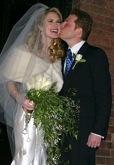 Celebrity Wedding Moments Celebrity Weddings Bobby Flay Hollywood Wedding