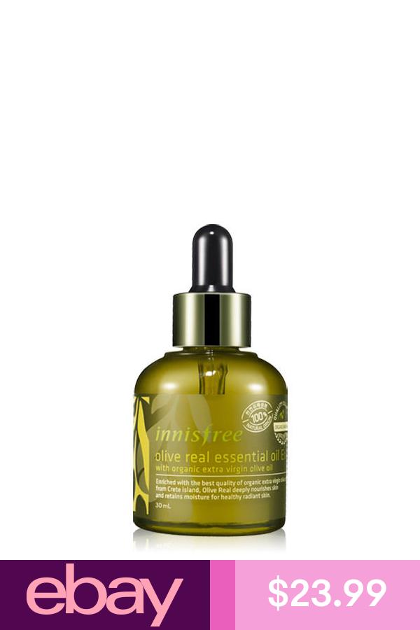 Innisfree Moisturizers Ebay Fashion Cosmetic Shop Essential Oils Innisfree