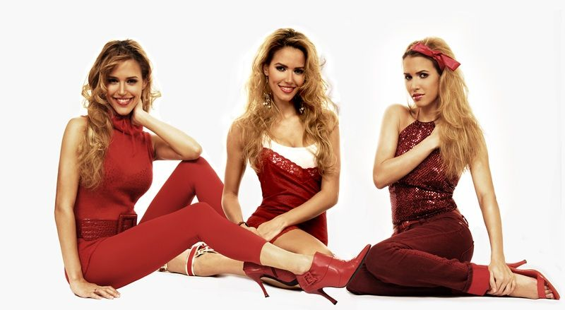 the amazing brazilian triplets